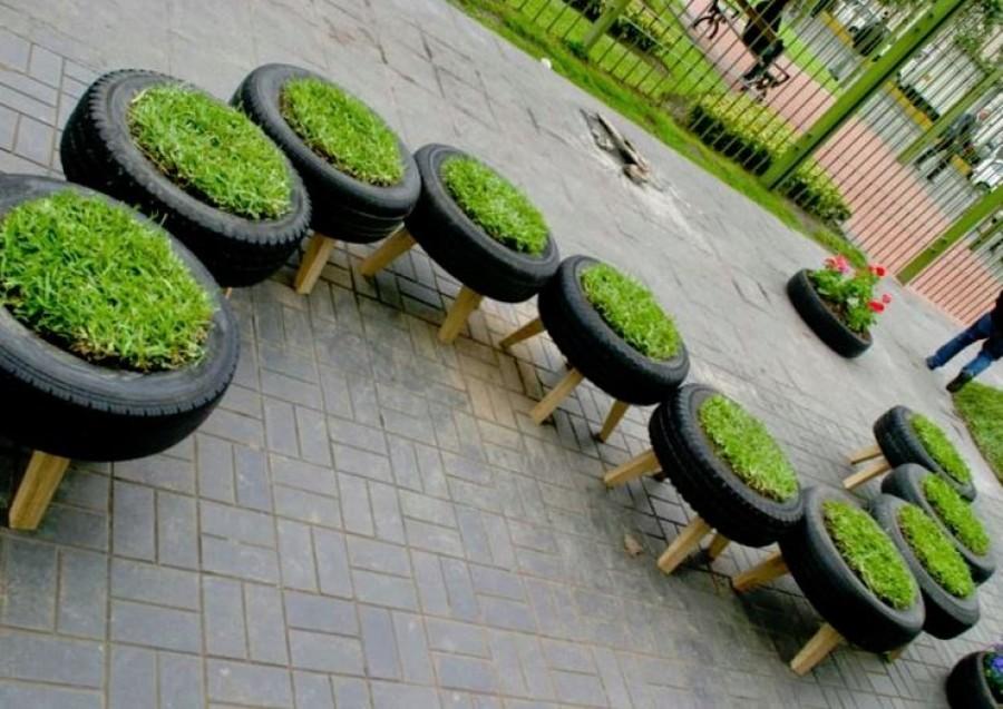 Tavaszváró tippek a kerted dekorálásához